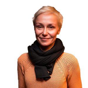 Iryna Varava